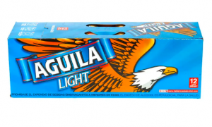 Águila Light x 12