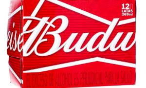 Budweiser x 12 Unidades