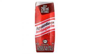 Antioqueño Rojo 1000