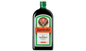 Licor de Hierbas Jagermeister 700 ml