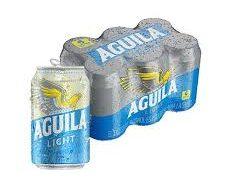 Águila Light Six Pack