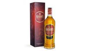 GRANTS FAMILY 750 ml