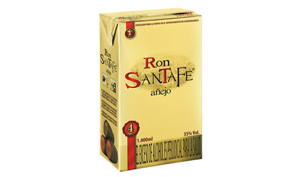 RON SANTAFE 1000 ML