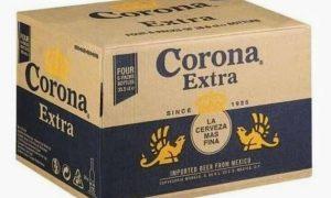 Corona 355 caja por 24 unidades