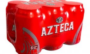 azteca por 12 unidades