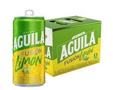 Aguila Limon x 12