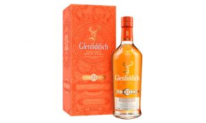 Whisky Glenfiddich Reserva 21 Años 750 ml