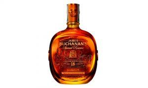 Buchanans 18 Años 750 ml