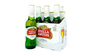 Stella Artois x 24