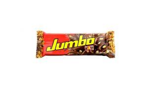Chocolatina Jumbo