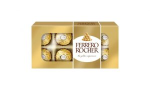 Ferrero x 8 Unidades