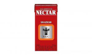 Nectar Rojo Litro Sin Azucar