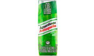 Antioqueño Verde Litro
